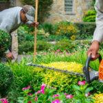 Job: Fulltime (+32 hours per week) Landscapers
